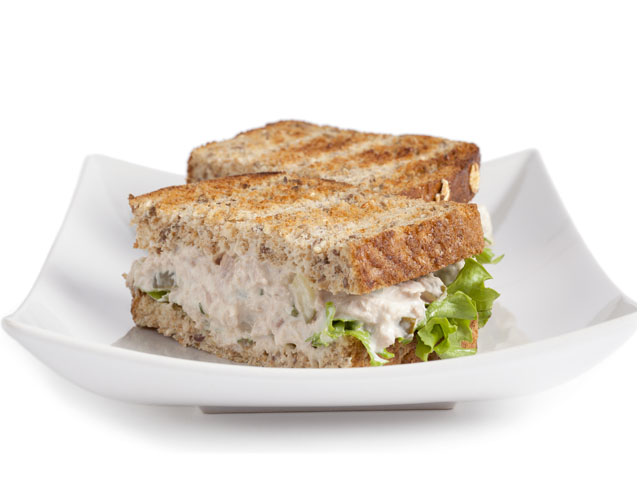 Sandwiches - Zest