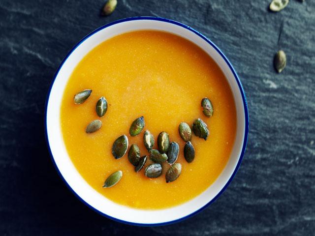 Soups - Zest