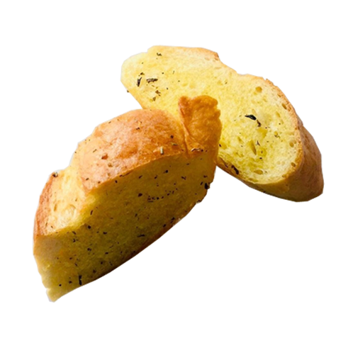 Zest Garlic Bread. Natural Healthy Food Dubai