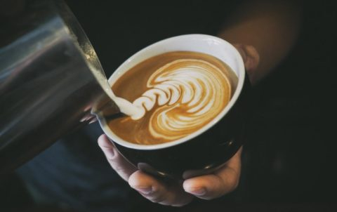 ORGANIC RAW SPECIALITY COFFEE